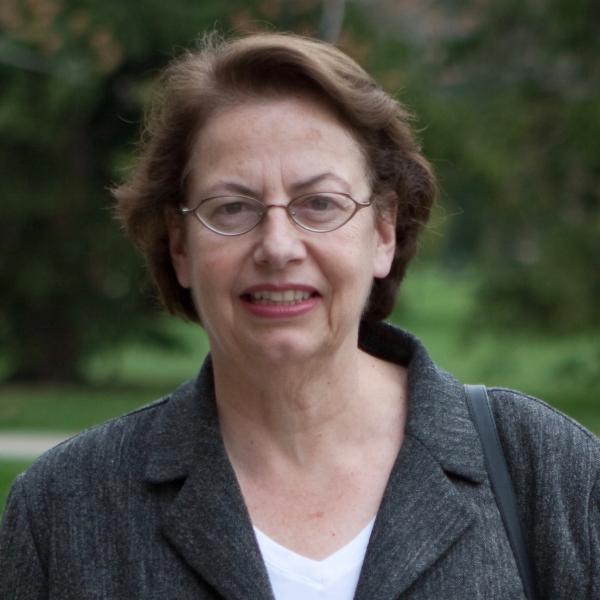 Veronica Vaida
