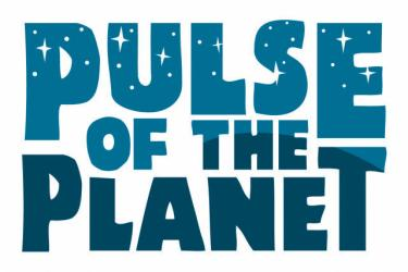 Pulse of the Planet logo