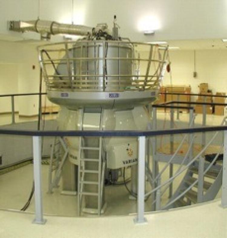 Rocky Mountain 900 MHz NMR Facility