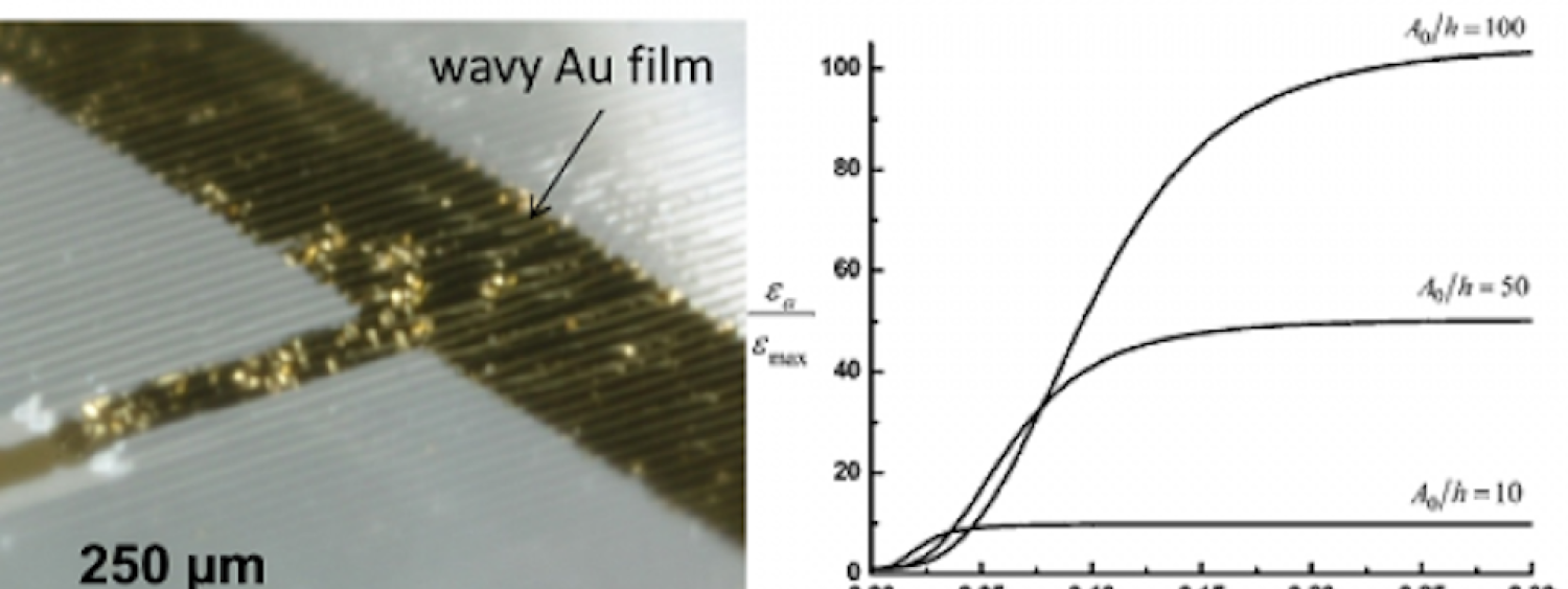 Stretchable and Compressible Conductors