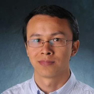 Dr. Jianliang Xiao
