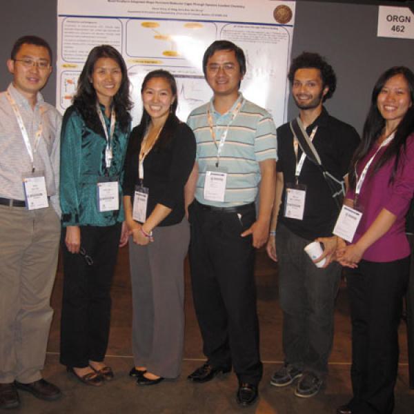 2011 Denver ACS Meeting