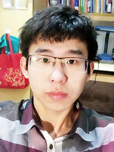 Hongxuan Chen