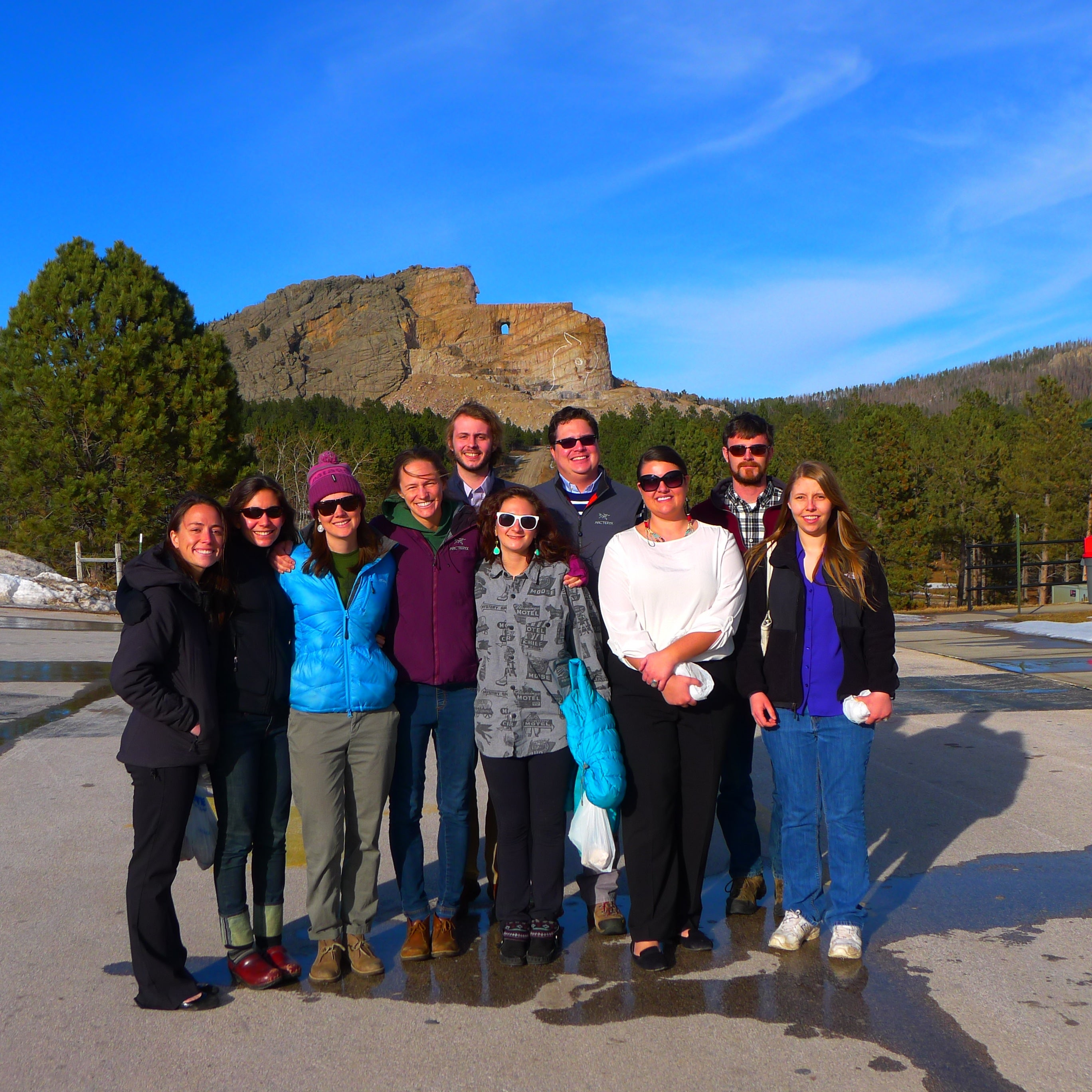 American Indian Law Program Colorado Law University Of