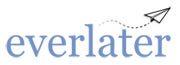 Everlater logo