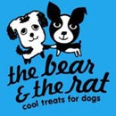 The Bear and the Rat logo