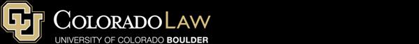 Colorado Law logo