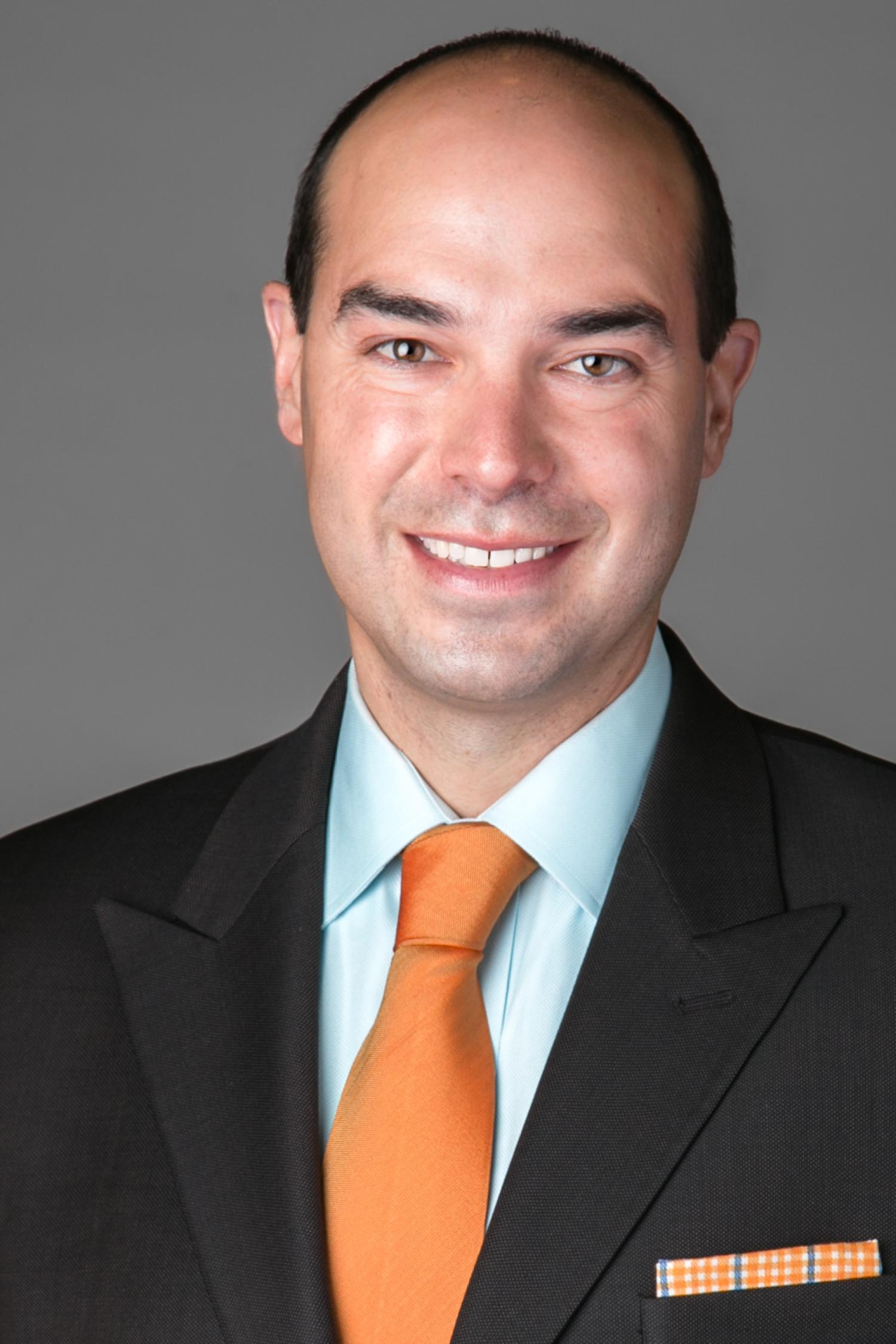 Jon Lehmann