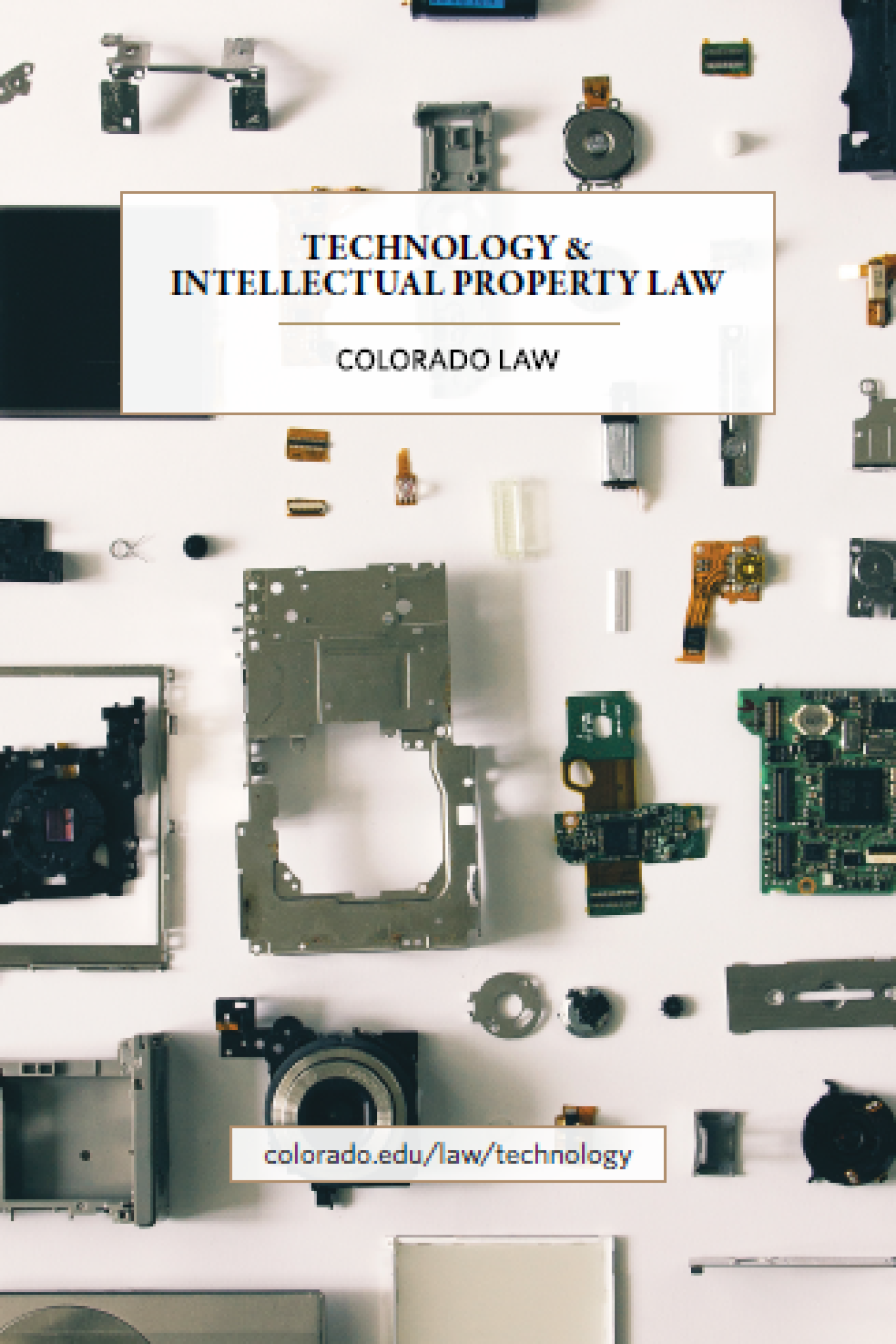 Tech and IP