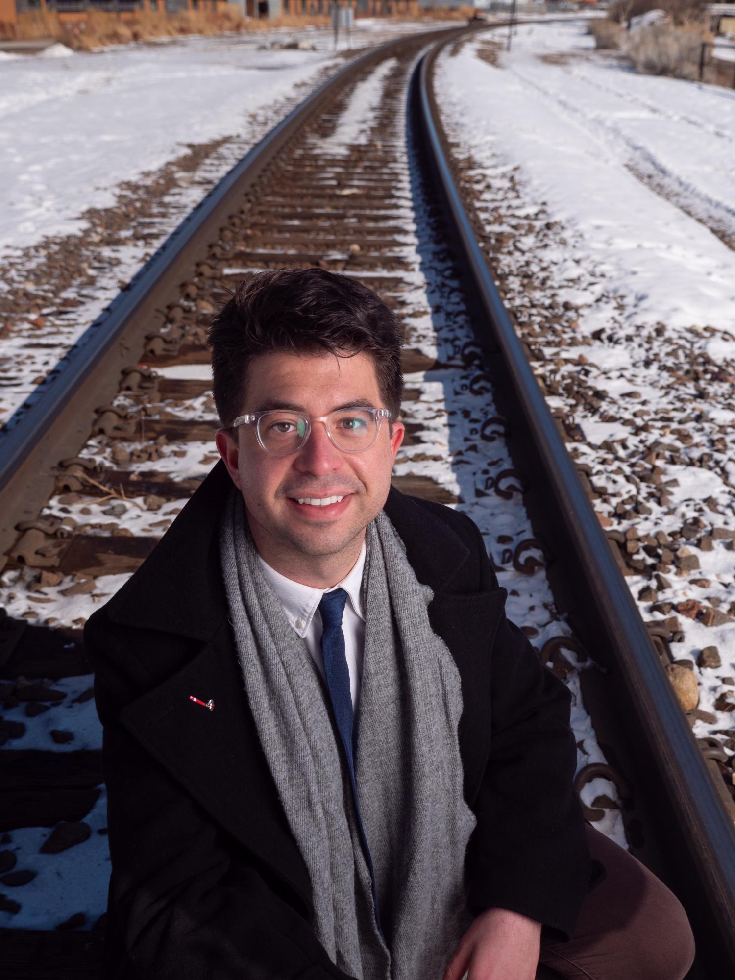Adrian Untermyer