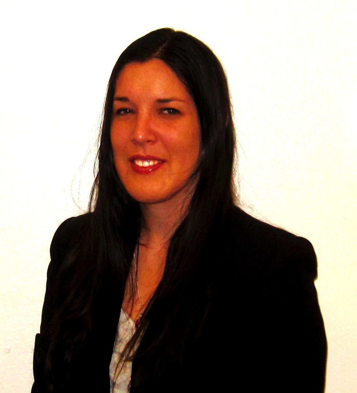 Megan Coontz McAllister