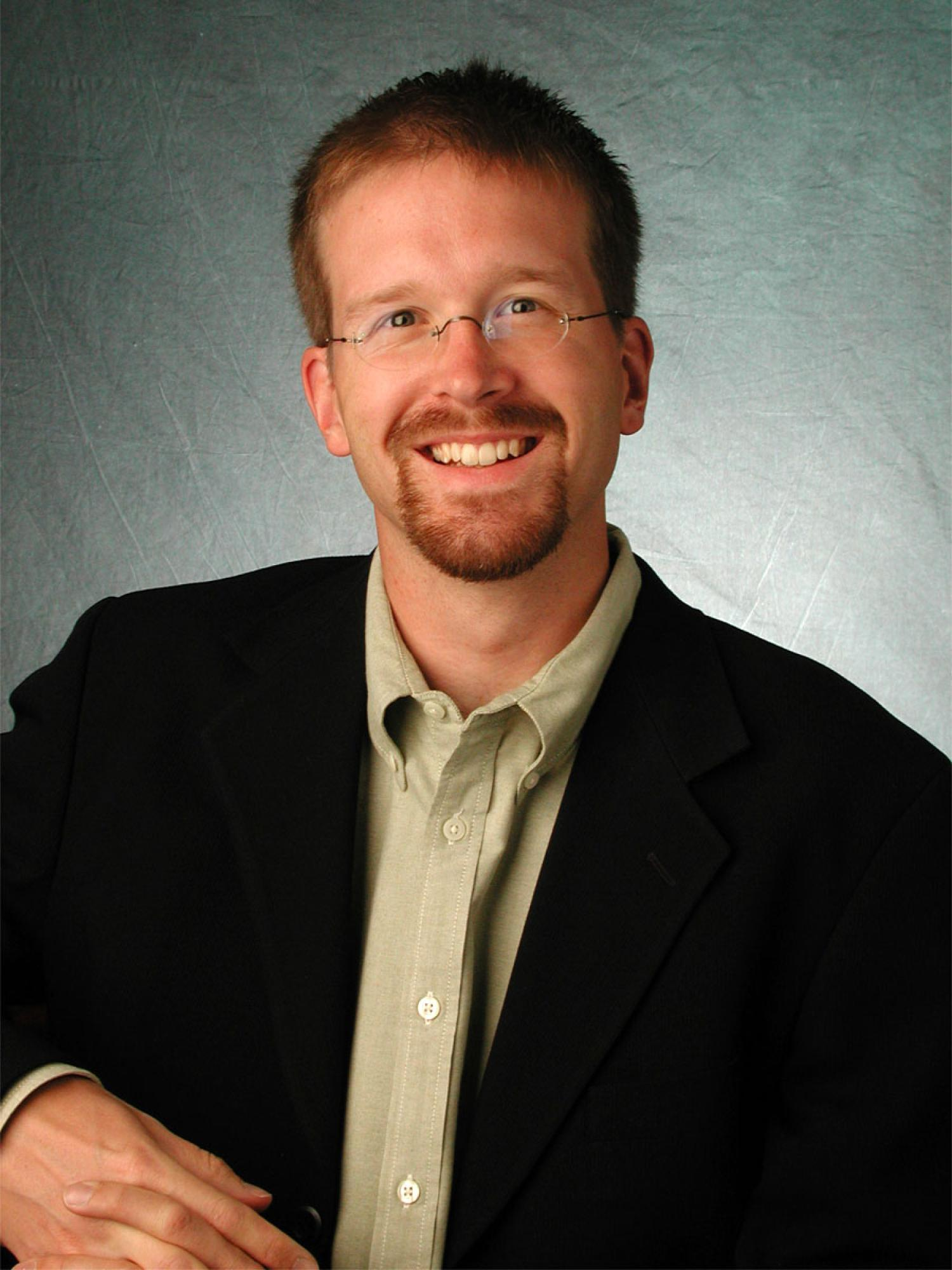Professor of Law Scott Peppet