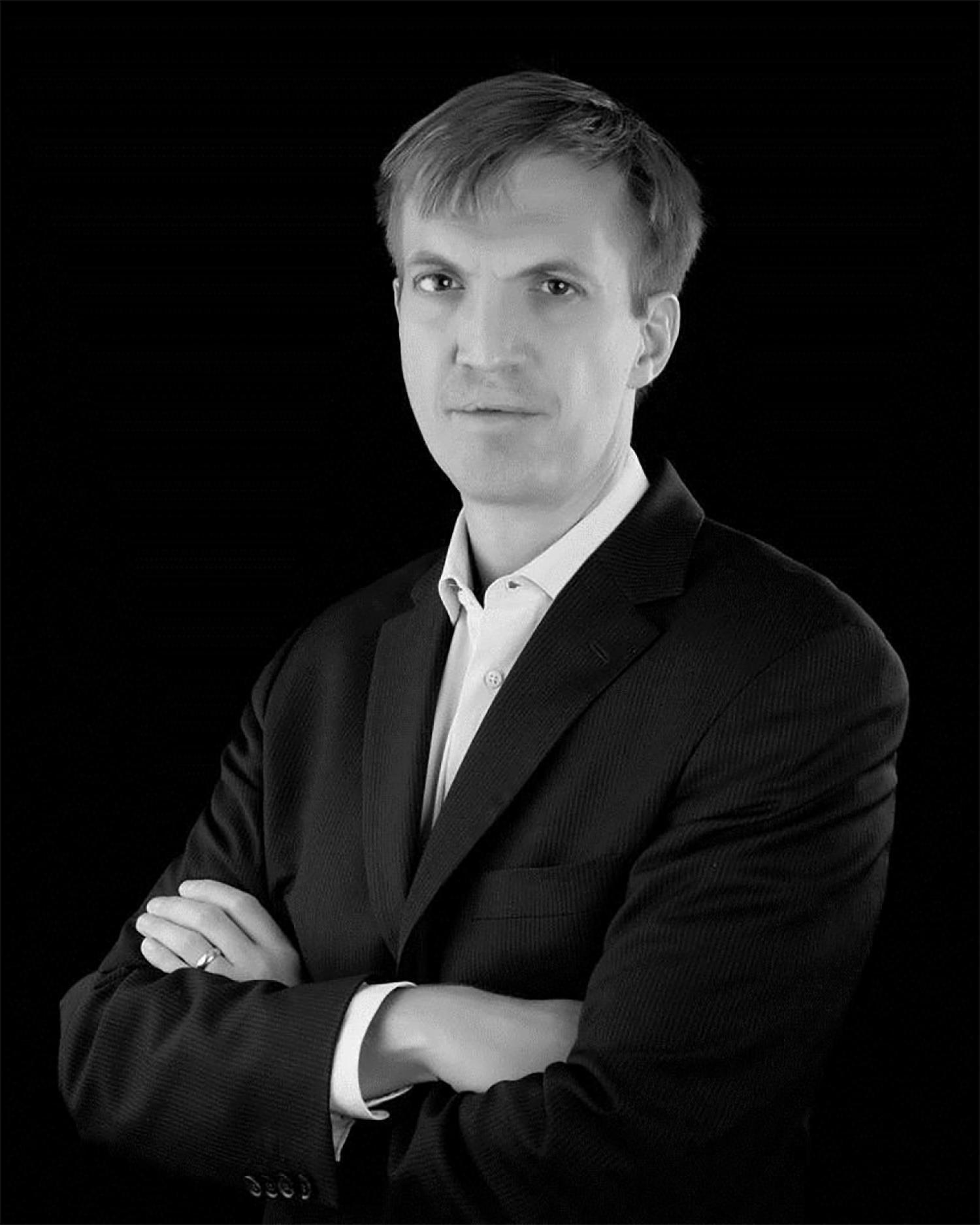 Erik Gerding