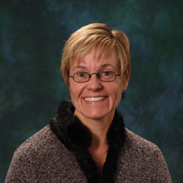 Deborah Cantrell