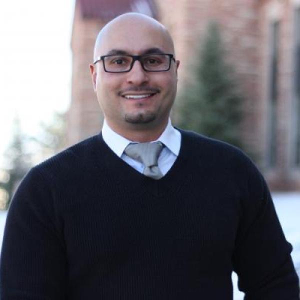 Photo of Abdulrahman Al Jaabari