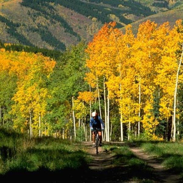 Boulder has hundreds of miles of trails