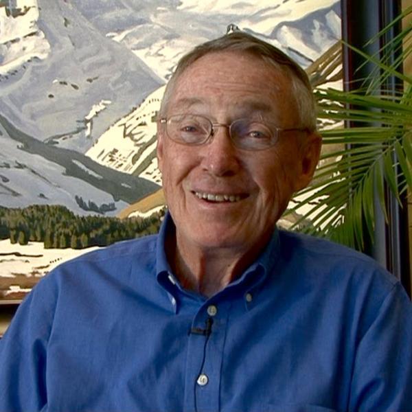 Bill McClearn