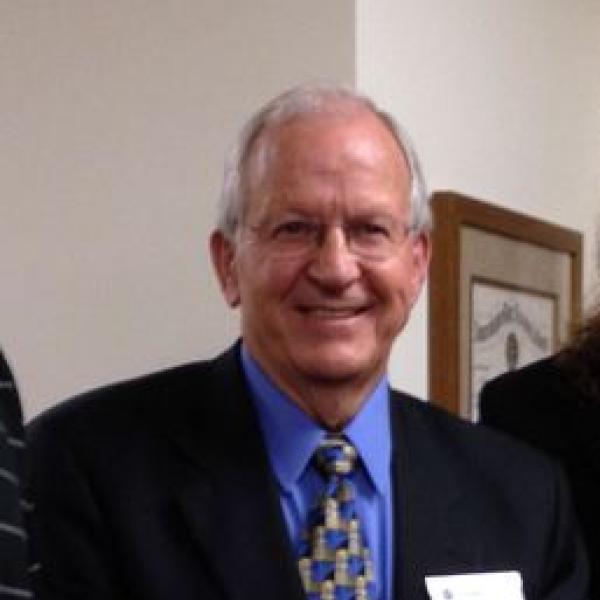 Byron Chrisman
