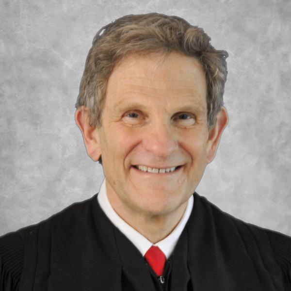 Chief Justice Michael L. Bender
