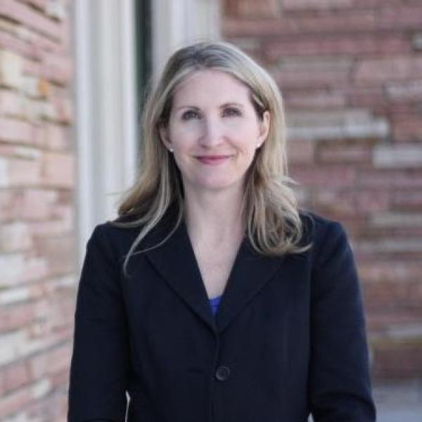 Photo of Ellen Sandrock