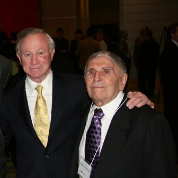 Gilbert Goldstein