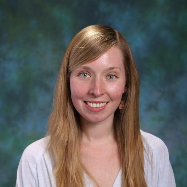 Photo of Samantha Hertzog