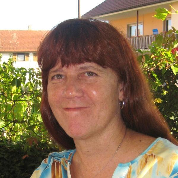 Jean Garland