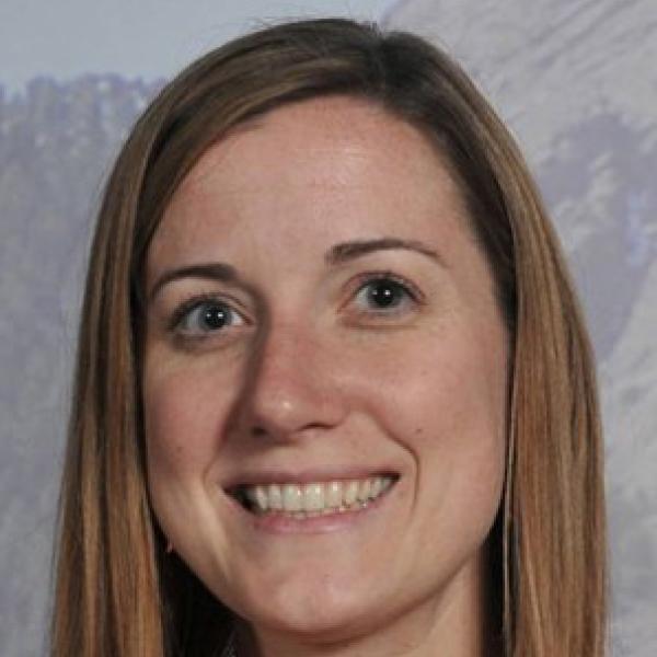 Jill Keegan