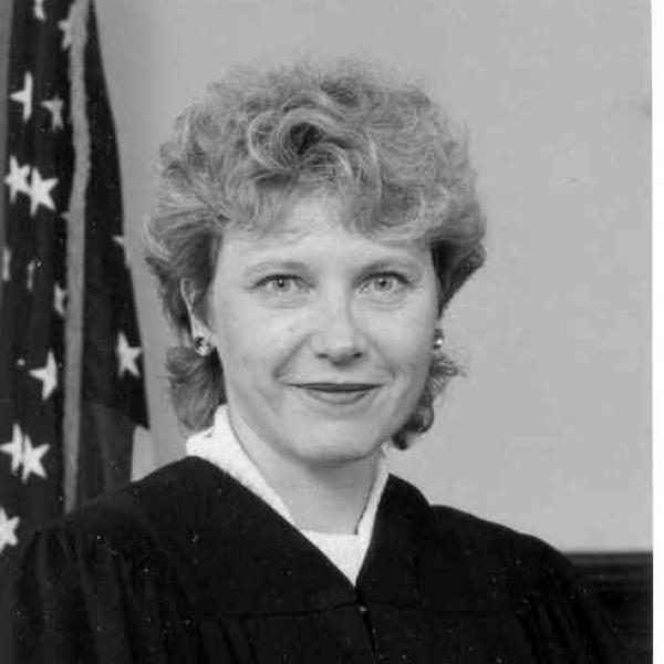 Judge Marcia Krieger