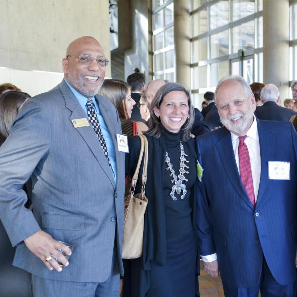 2017 Alumni Award Banquet