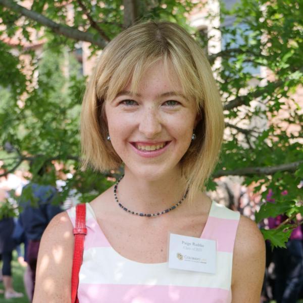Paige Radtke
