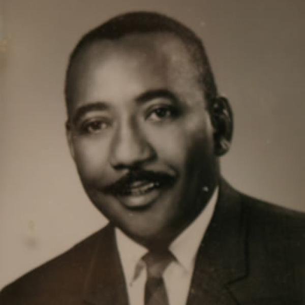 Penfield Wallace Tate II