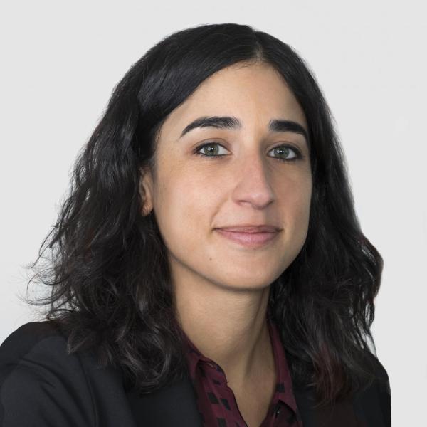 Shoshana Rosenthal