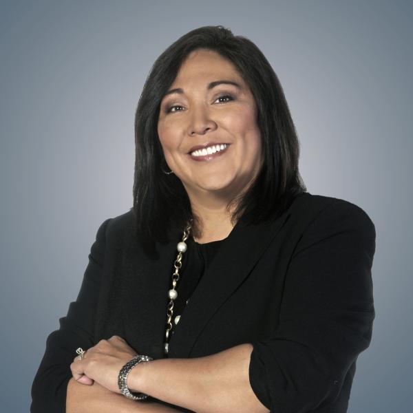 Regina Rodriguez