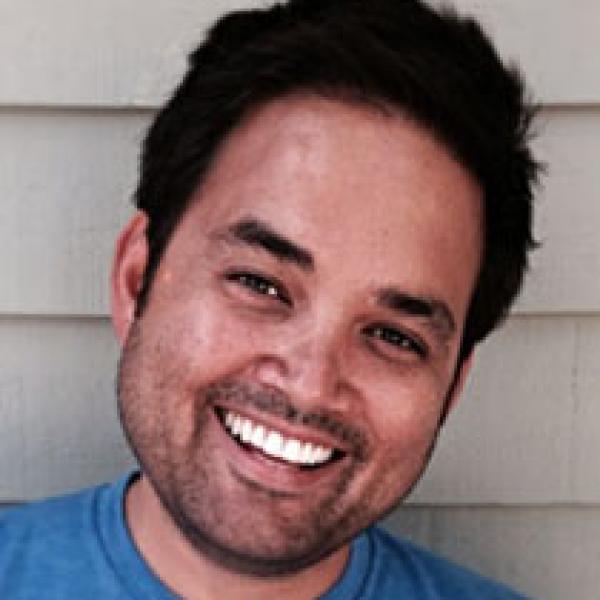 Chris Kiyan