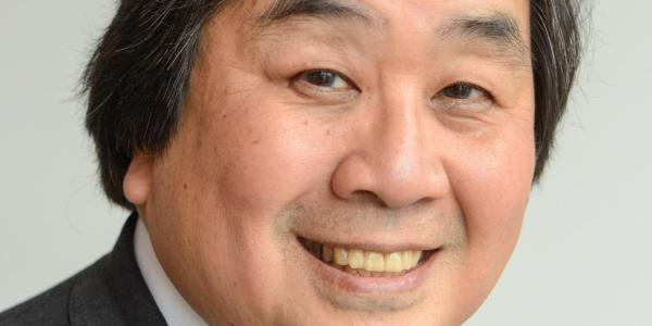 Harold Koh