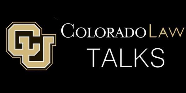 Colorado Law Talks
