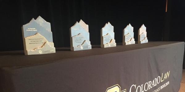 Law Alumni Awards Banquet