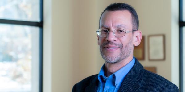 Professor Ahmed White