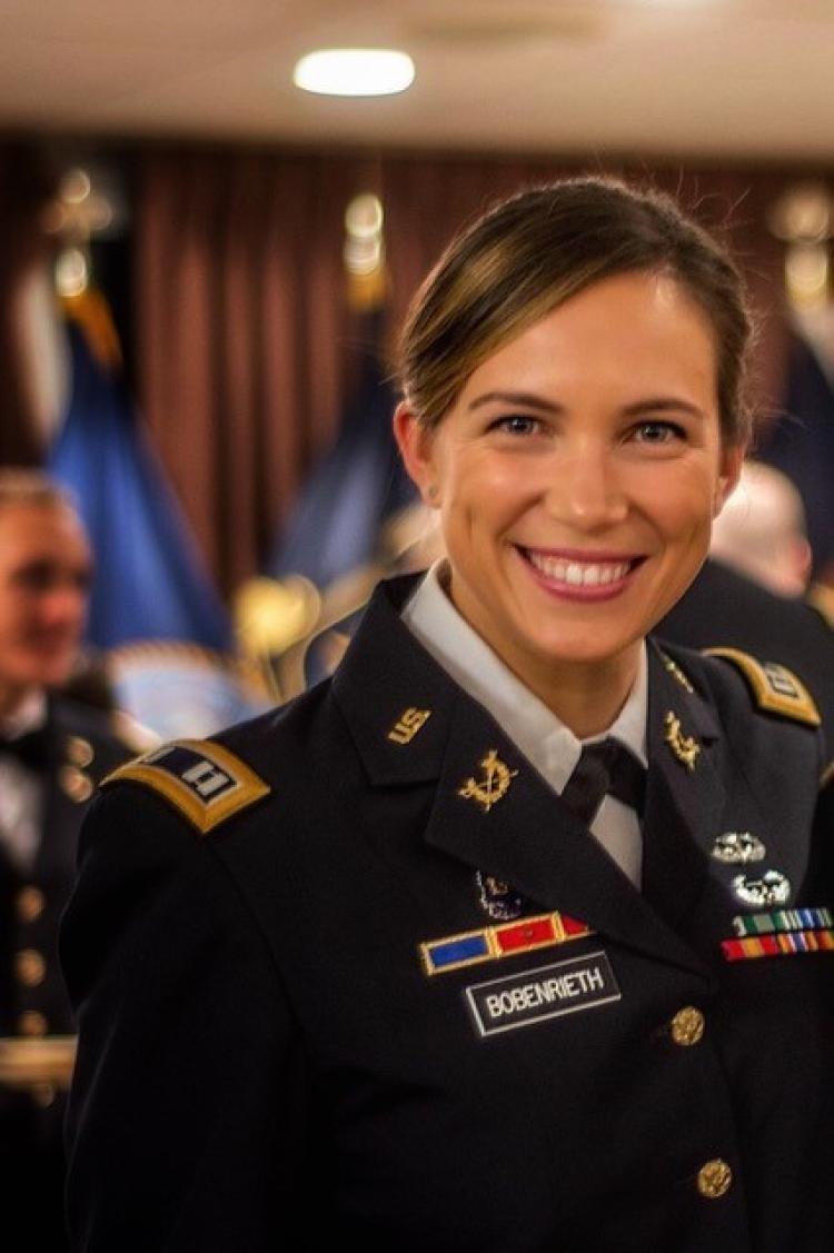 Emily Bobenrieth