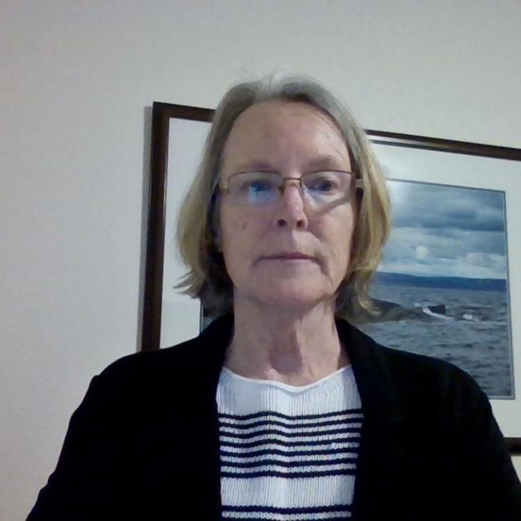 Kathleen Lord