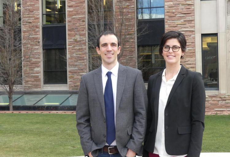 Daniels Fund Ethics Intiative at Colorado Law Writing Competition Winners