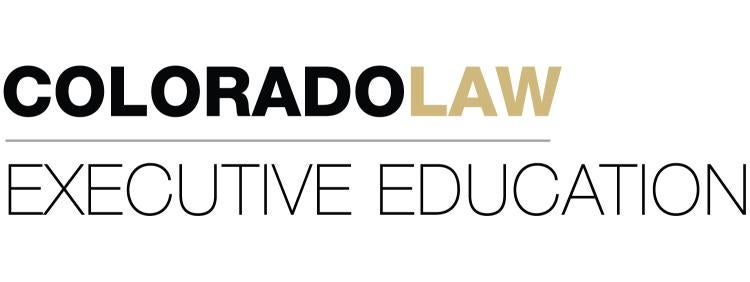 New Executive Education Program to Focus on Two Areas