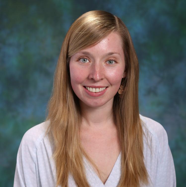 Photo of Samantha Kelley Hertzog