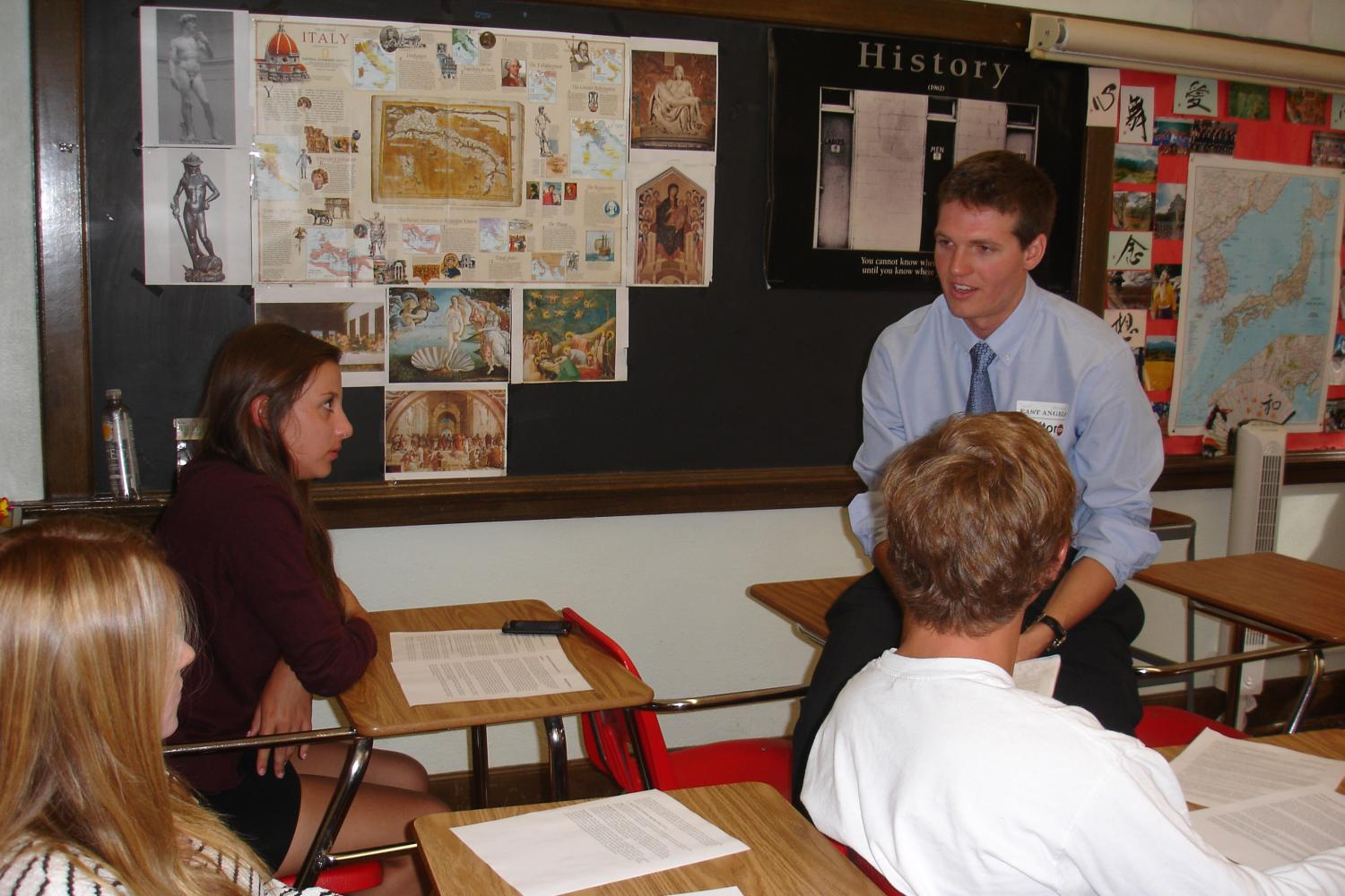 2013 Constitution Day Project