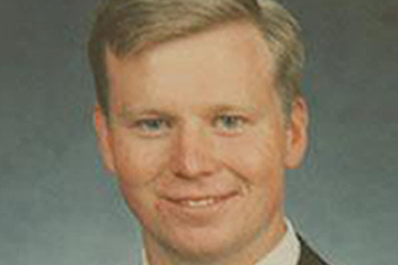 George Brauchler('95)