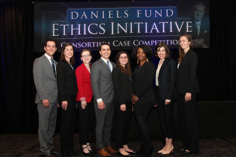 CO Law graduate advisors