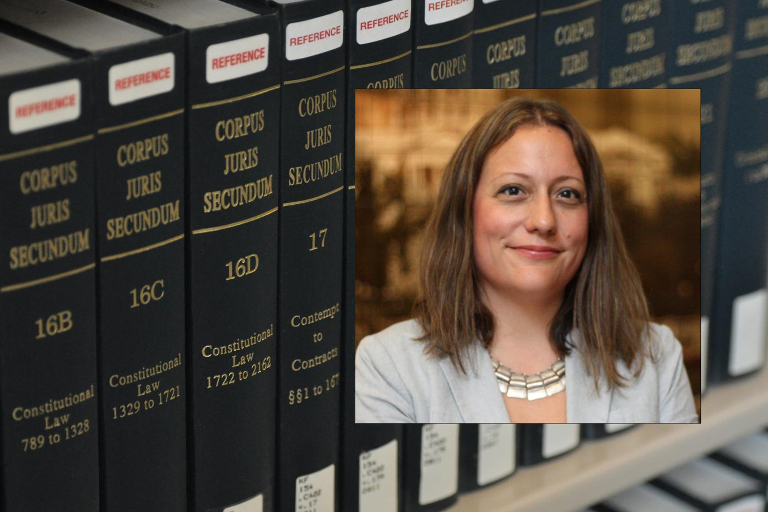 Carla Fredericks Published in Albany Law Review