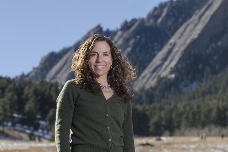 Professor Sarah Krakoff