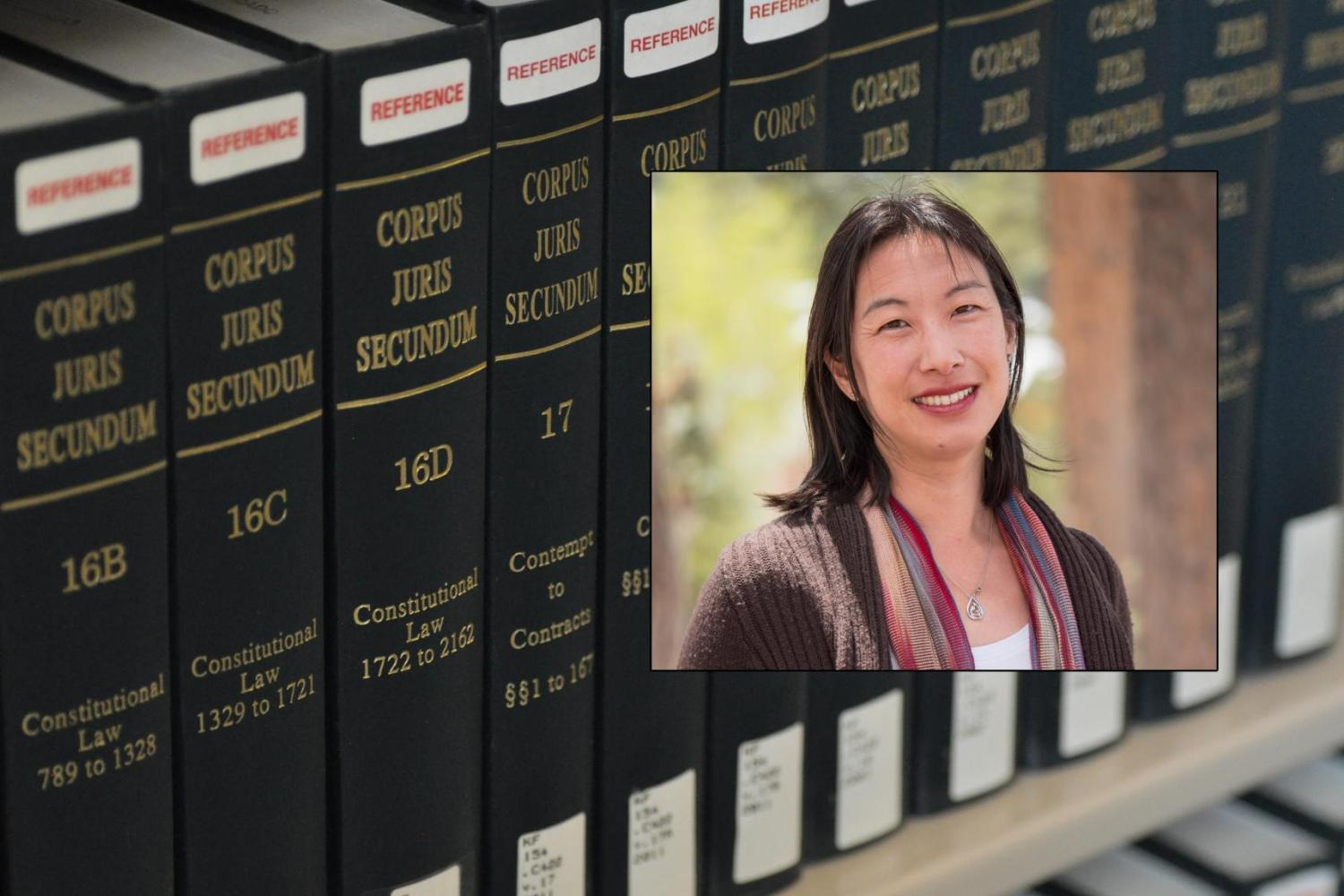 Chen Published in Administrative Law Review